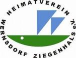 Heimatverein Wernsdorf-Ziegenhals e.V. Logo